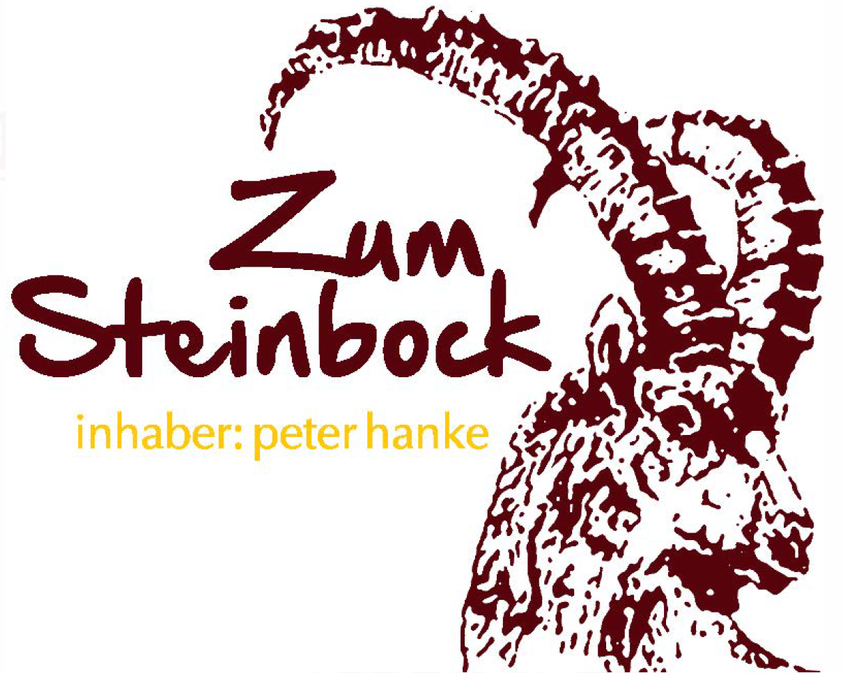 Zum Steinbock